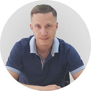 Козлов Константин Владиславович