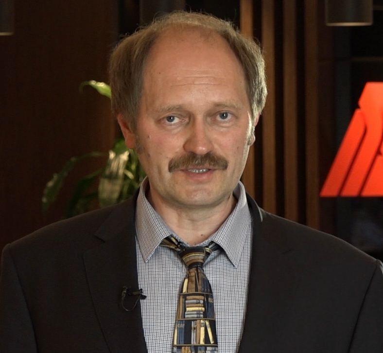 Андрей Пекшев