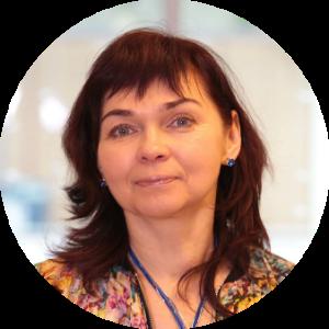 Юлия Львовна