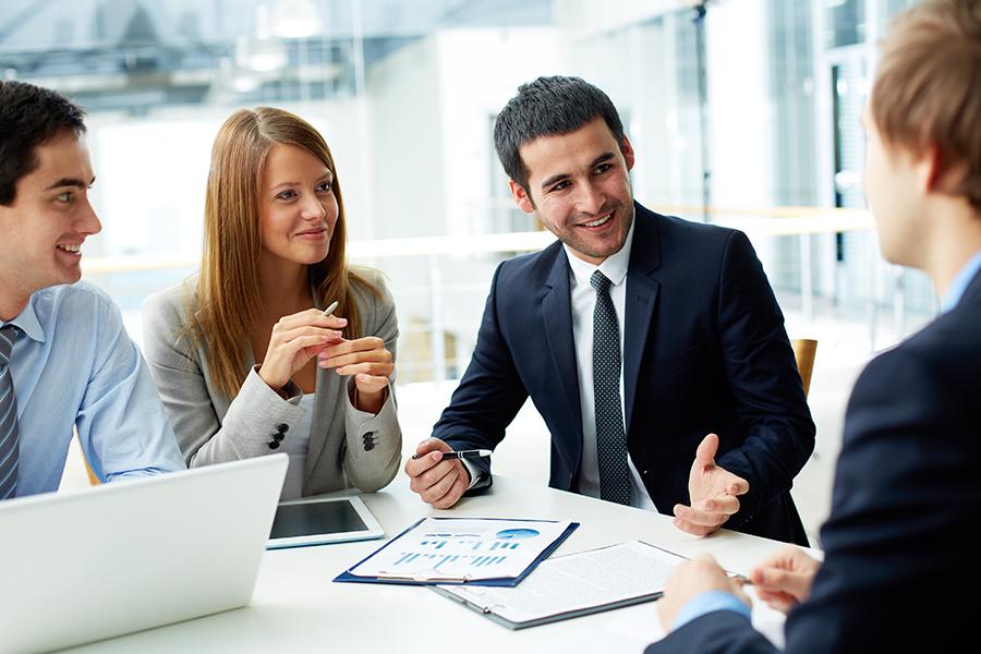 Преимущества внедрения системы менеджмента качества