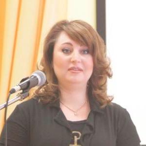 Попова Юлия Геннадиевна