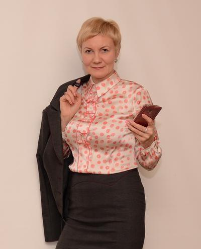 Иващенко Вера