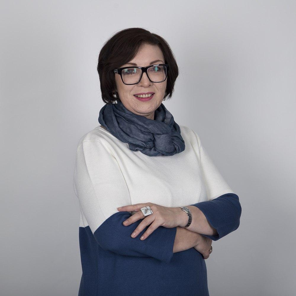 Лялина Ирина Владимировна